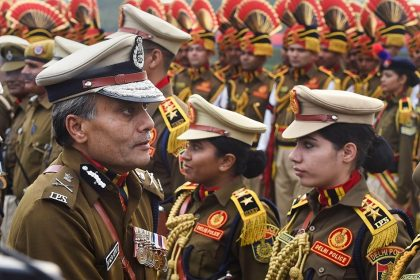 Delhi Police Recruitment (दिल्ली पुलिस भर्ती) 2020-21