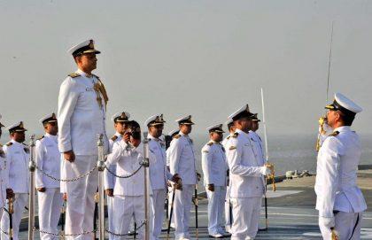 Indian Navy Recruitment (भारतीय नौसेना भर्ती) 2020-21