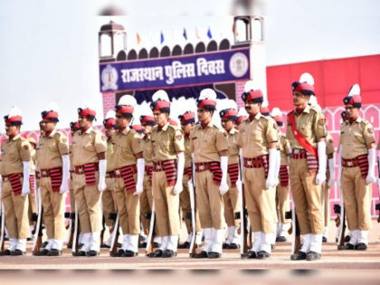 Rajasthan Police Recruitment 2020-21